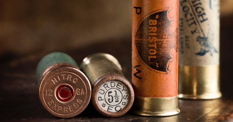 RIVERSWOOD SPORTING - CARTRIDGES
