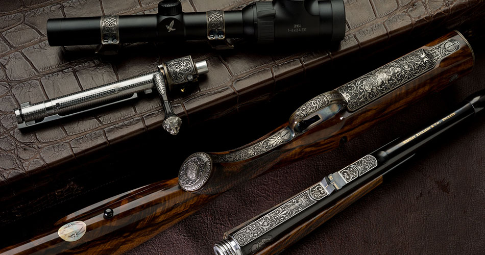 RIVERSWOOD SPORTING - GUN FITTING